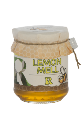 LEMON MELL 250