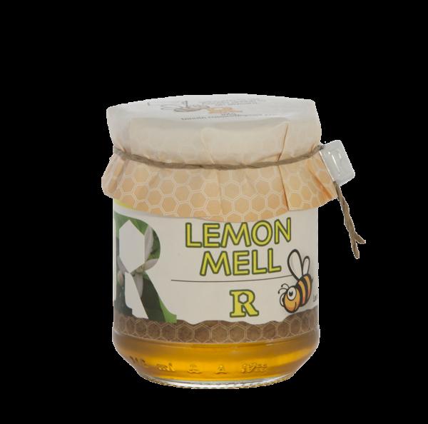 LEMON MELL 250