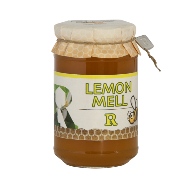 LEMON MELL 500